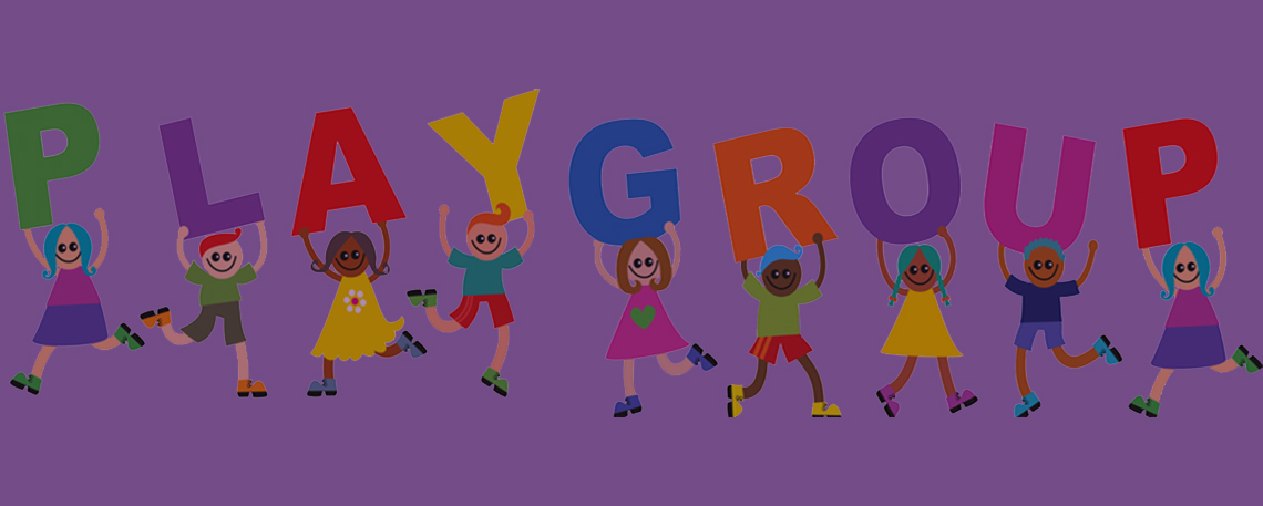 Places available at St Julian's Baptist Playgroup *We have places available now until the end of the school year catering for children from 2.5 to 5 years.*Find out more